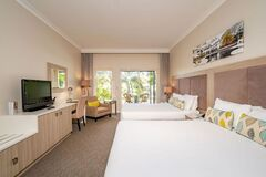 Stay 2 nights at Joondalup Resort in Perth with the kids for a local holiday getaway.  Book online with Sightseeing Pass Australia for the best deals.