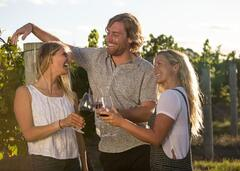 Book a Half Day Wine Tour in Margaret River and enjoy a day out with family or friends.  Book online today with Sightseeing Pass Australia, your local Perth online booking agent.