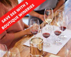 Book your wine tasting experiences at the most popular wineries in Margaret River here.  Sightseeing Pass Australia has all of the latest Western Australia holiday deals.
