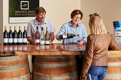 1 Day Margaret River Tour - Morning Tea, Lunch, Wineries & more.  Visit Sightseeing Pass Australia's website for details and booking links!
