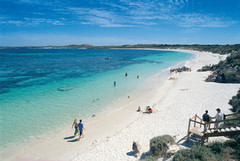Rottnest Island is one of Western Australia's top holiday destinations