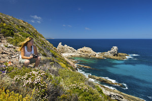 Take in the stunning Margaret River coastline with a fully guided tour