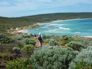 Explore Margaret Rivers coastline with Cape to Cape tours.