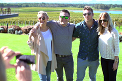 Discover the best of Margaret River with a Neil Mcleod Wine Tour