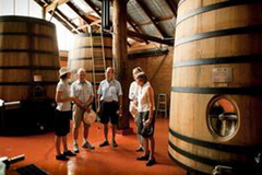 Discover the best of Margaret River with a Wine Tour