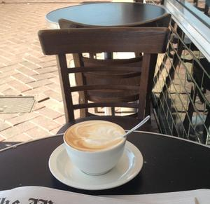 Enjoy Perth best coffee with a morning tea tour around the city