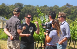 Top Drop Tours have won the best tour for 2014 and 2015 in Australia. Join their award winning winery tour in Australia's South West.