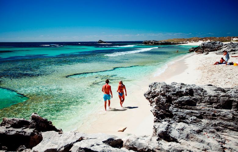 Perth top 10 things to do