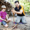 The aboriginal culture tour in Margaret River is awesome