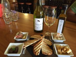 Truffle and Wine Company in Perth