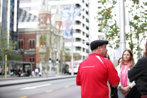 Perth City Walking Tour