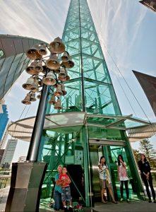 Perth Bell Tower Tour, Western Australia