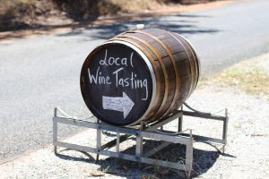 Taste your way through the Swan Valley on a Wine Tour