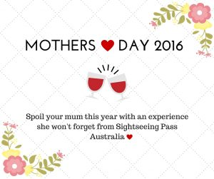 whats on in perth for mothers day 2016