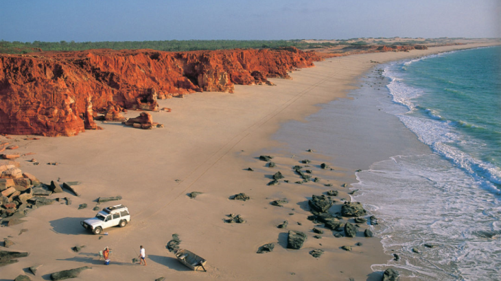Cape Leveque, Broome - Attraction in Broome