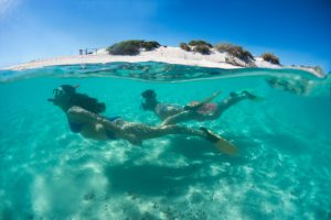 Swimming - Attractive Things to do in Perth