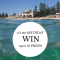 Competition for our 1st Birthday 21 WA Tours to WIN