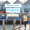 Perth attractions on a tiny budget