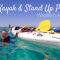 Kayak and Stand Up Paddle, Western Australia