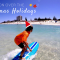 What's on over Christmas Holidays