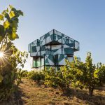 The d'Arenberg Cube, McLaren Vale