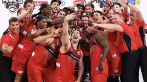 Perth Wildcats Members Savings
